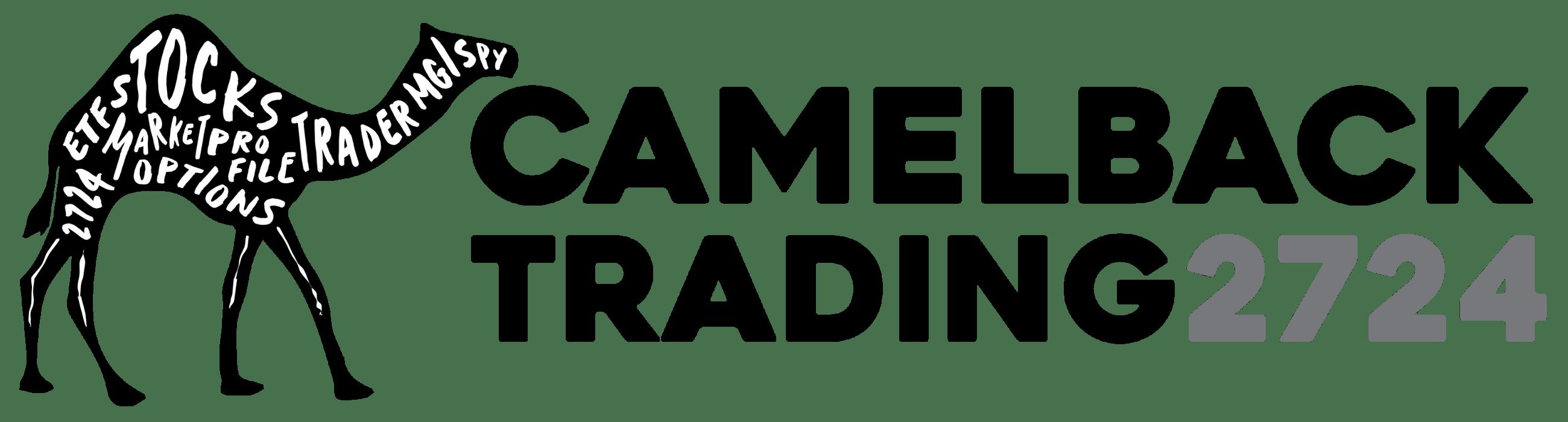 Camelback Trading 2724